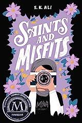 Saints and Misfits Kindle Edition
