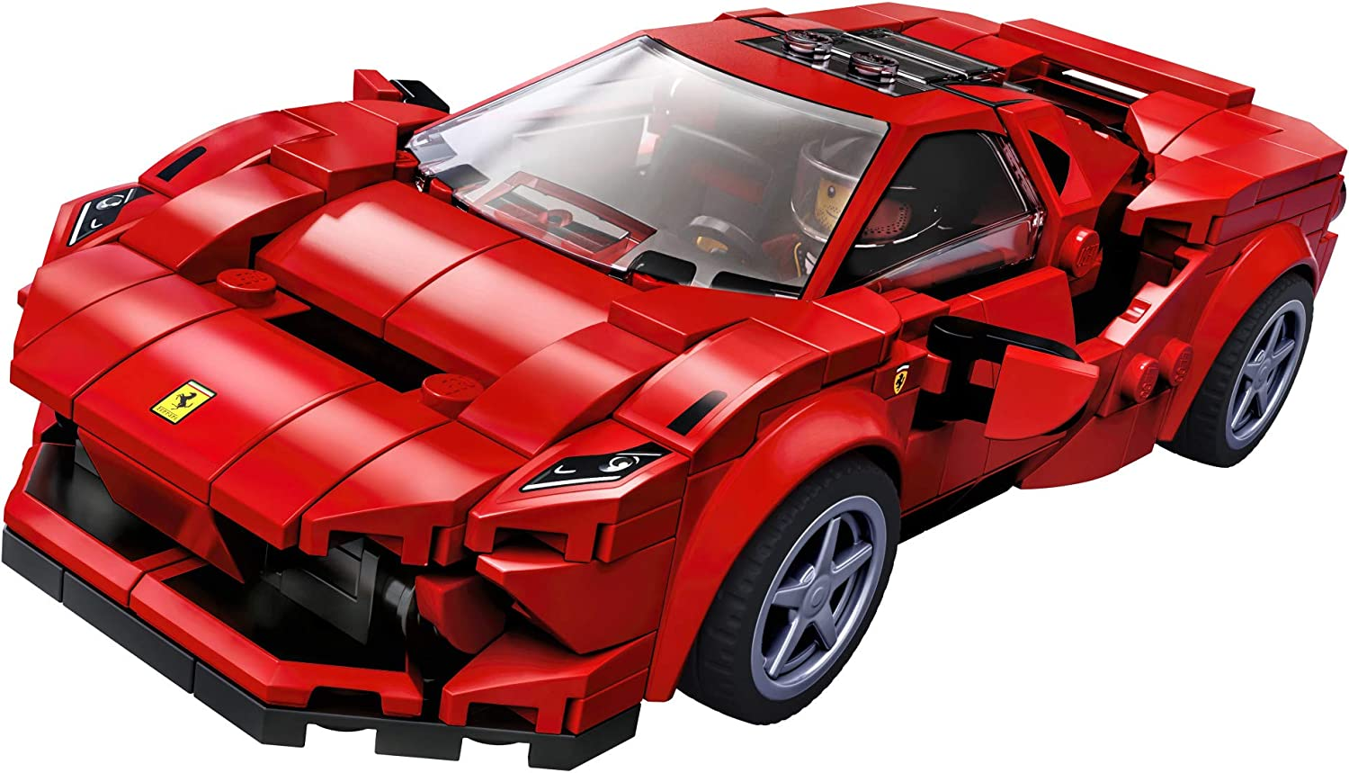 Up to 20% OFF LEGO Replica Car Kits - Amazon