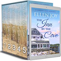 Camden Cove Box Set (Complete Series, Books 1-5): A Sweet, Small Town Romance Series