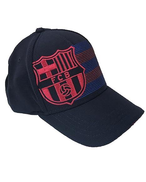 Gorra oficial F.C. Barcelona bordado modelo Transit Blaugrana ...