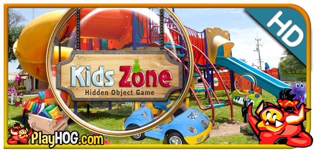 Amazon Com Kids Zone Hidden Object Challenge 178 Appstore For Android