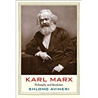 Karl Marx: Philosophy and Revolution