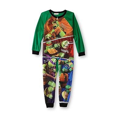 Amazon.com: Teenage Mutant Ninja Turtles Boy Sleeper Blanket ...