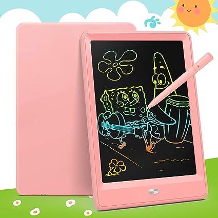 Corgy Kids LCD Graffiti Writing Tablet Digital Electronic Handwriting Drawing Board Graphics Tablets