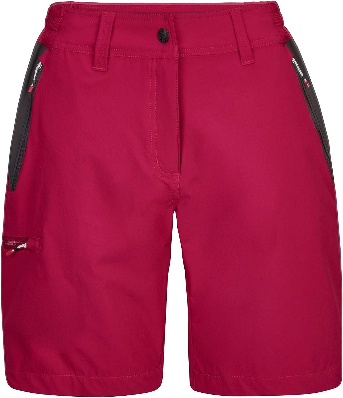 Killtec Women Functional Shorts Katyna