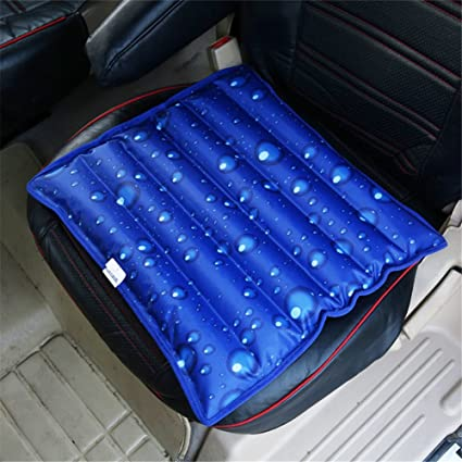 Cool Pad Summer Pad Pillow Ice Pad  Office Travel  Pillow Mat Practical Acces