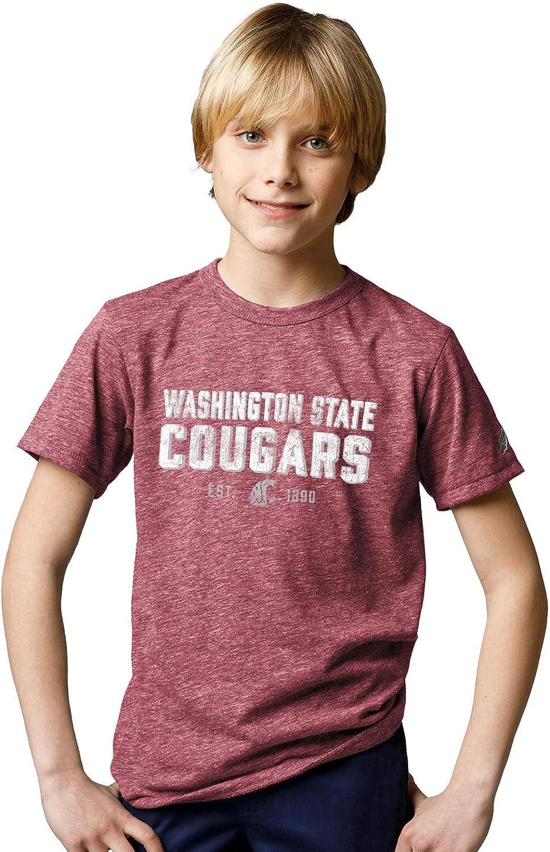 LEAGUE/&CO NCAA Teen-Boys Kids Victory Falls Tee