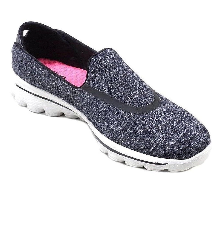 Mujeres De Skechers Rendimiento Van A Ras De Brillo Slip-on Caminar Zapato oAZn7fPhS