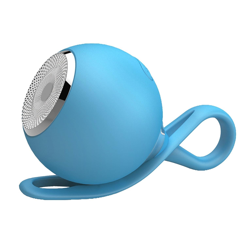 Amazon.com: Funsparks EBSP1000-B - 2 In 1 Wireless Bluetooth Speaker ...