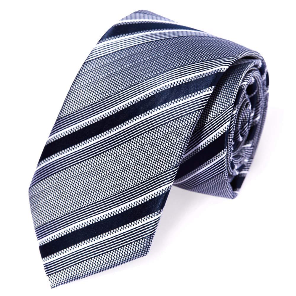 pyty123 Tie Vestido de Negocios Informal para Hombre Corbata ...