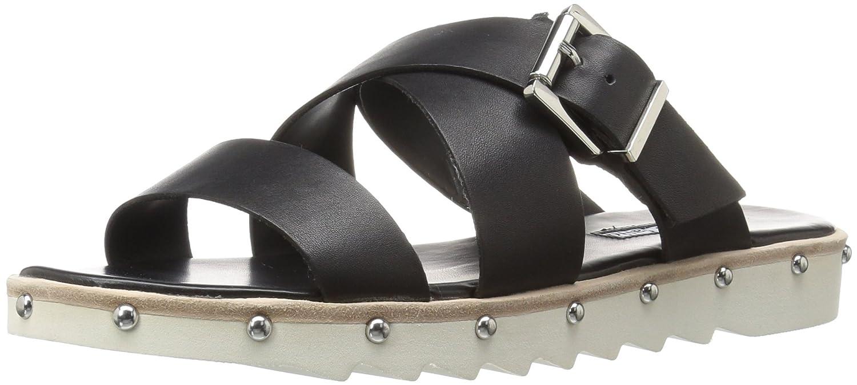 Charles David Women's Speedy Sport Sandal B072R4N2MW 5.5 B(M) US Black