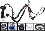 71 17 ul9zL._AC_UL160_SR160160_ amazon com apdty 756617 power door lock wiring pigtail connector