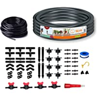 Dripit™ Drip Irrigation Kit for Home Garden …