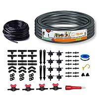 Dripit™ Drip Irrigation Kit for Home Garden …