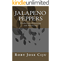 Jalapeno Peppers (English Edition)