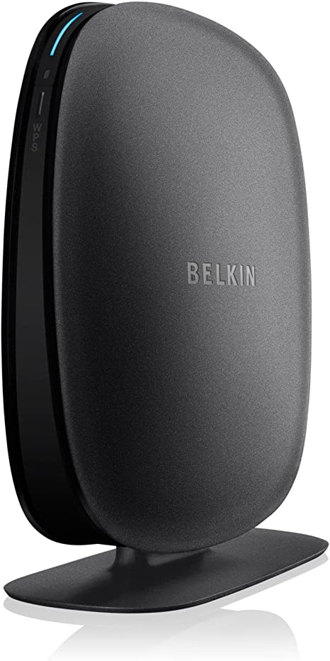 BELKIN WIRELESS Router SURF N150 HIGH