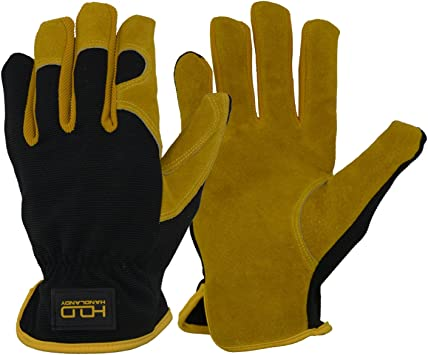 RIGGER GLOVES PAINTING GARDENING DIY TOOLS CLEANING SAFE TOUGH DURABLE CHEAP