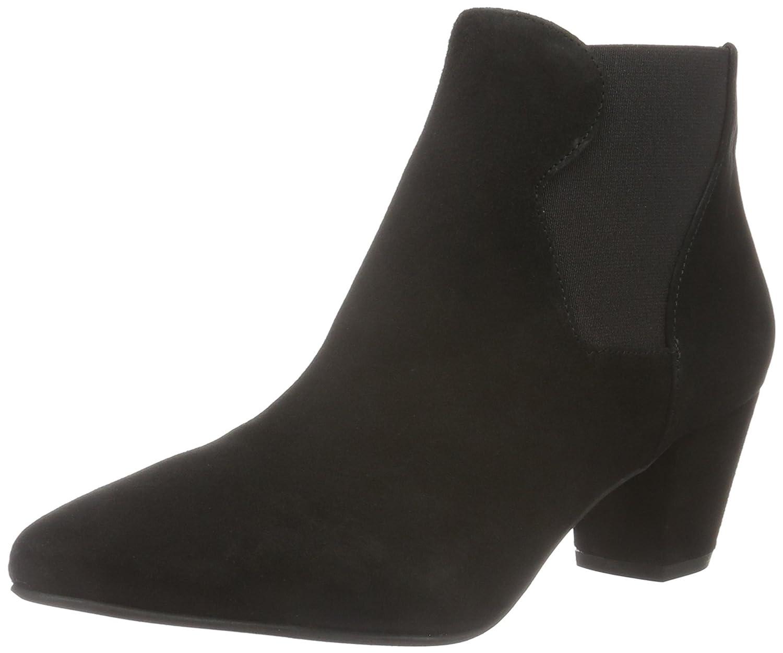 Shoe The Bear Toro, Botines para Mujer39 EU|Negro (Black)