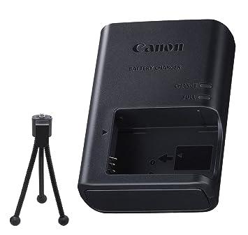 Amazon.com: Cargador de batería LC-E12 para Canon LP-E12 ...