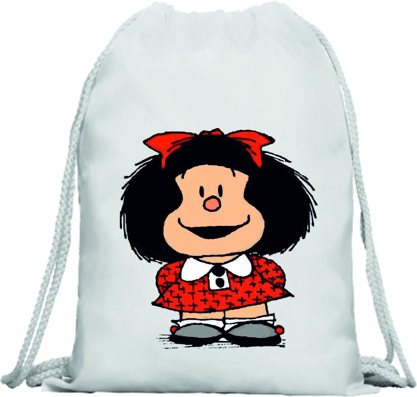 Mochila Mafalda