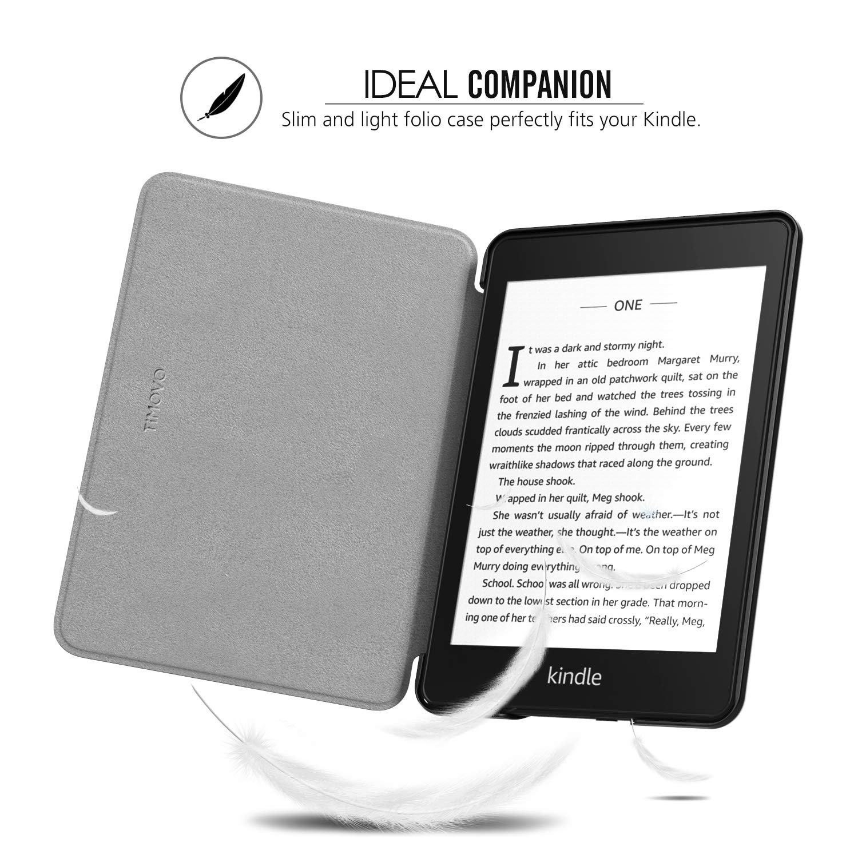 TiMOVO Funda para Kindle Paperwhite (10th Gen, 2018 Releases ...