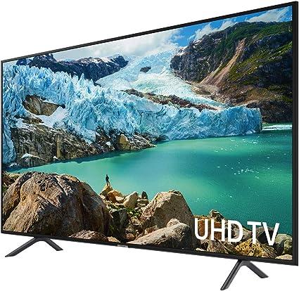Samsung 55-inch RU7100 HDR Smart 4K TV [Energy Class A]