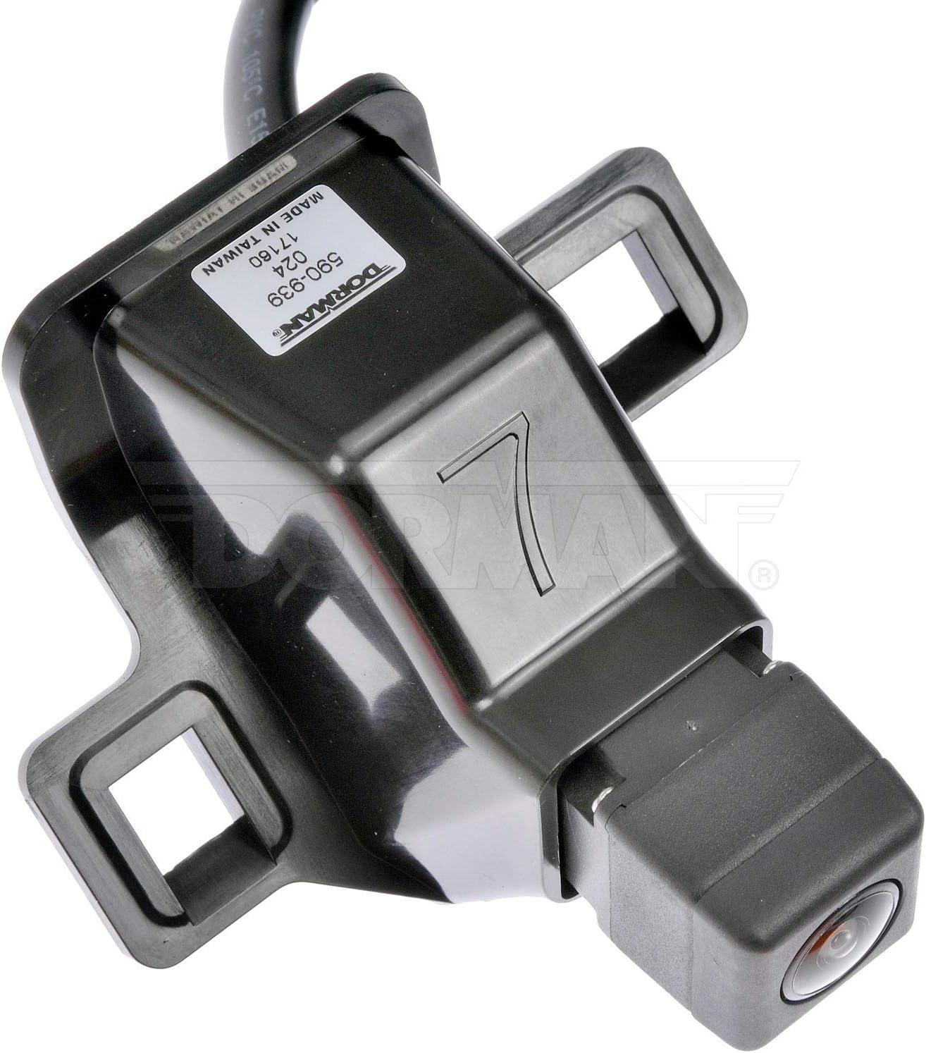 Dorman OE Solutions 590-939 Park Assist Camera