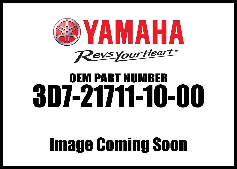 Yamaha 3D7217111000 Side Cover