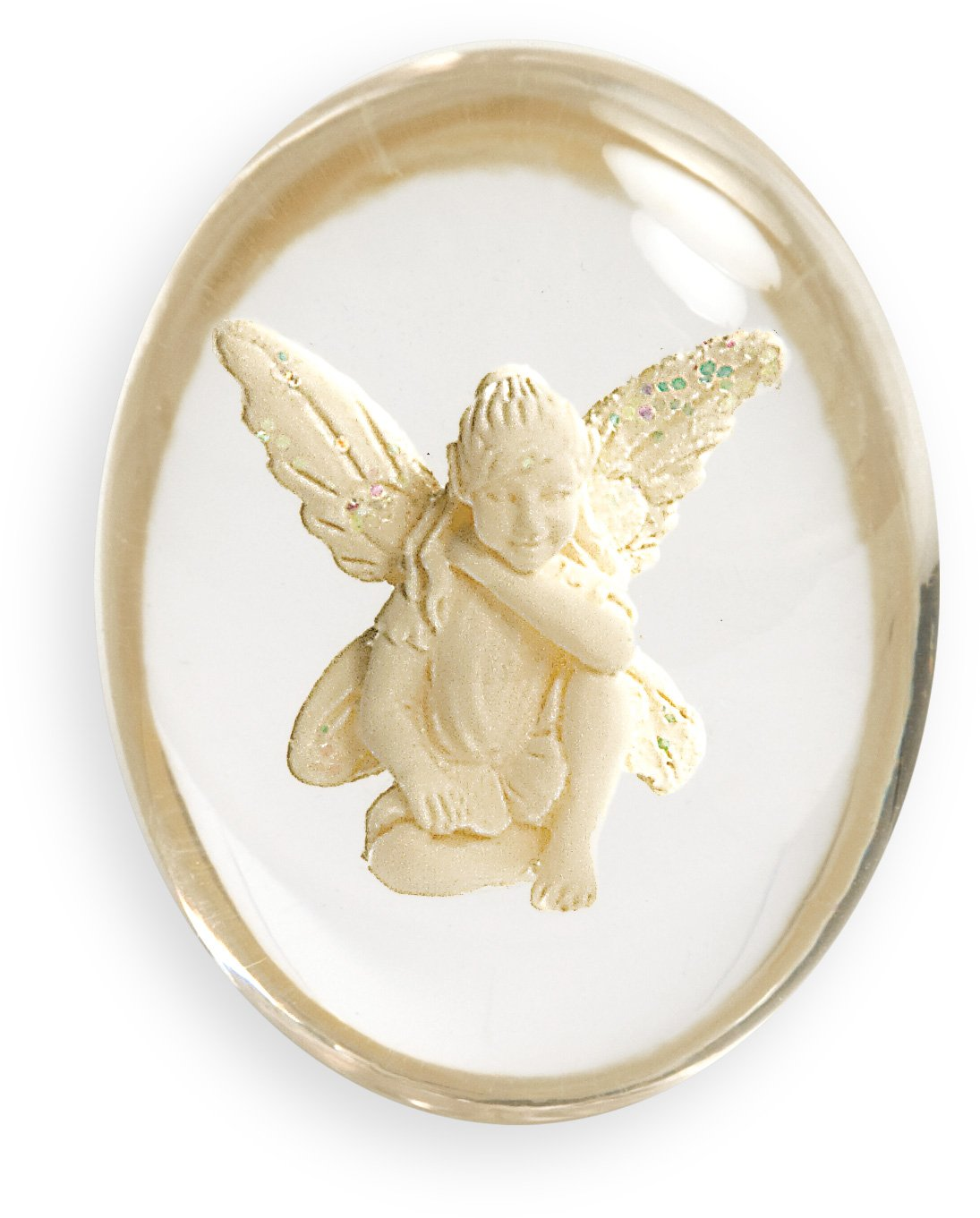 AngelStar 8782 Fairy Worry Stone 1-1//2-Inch