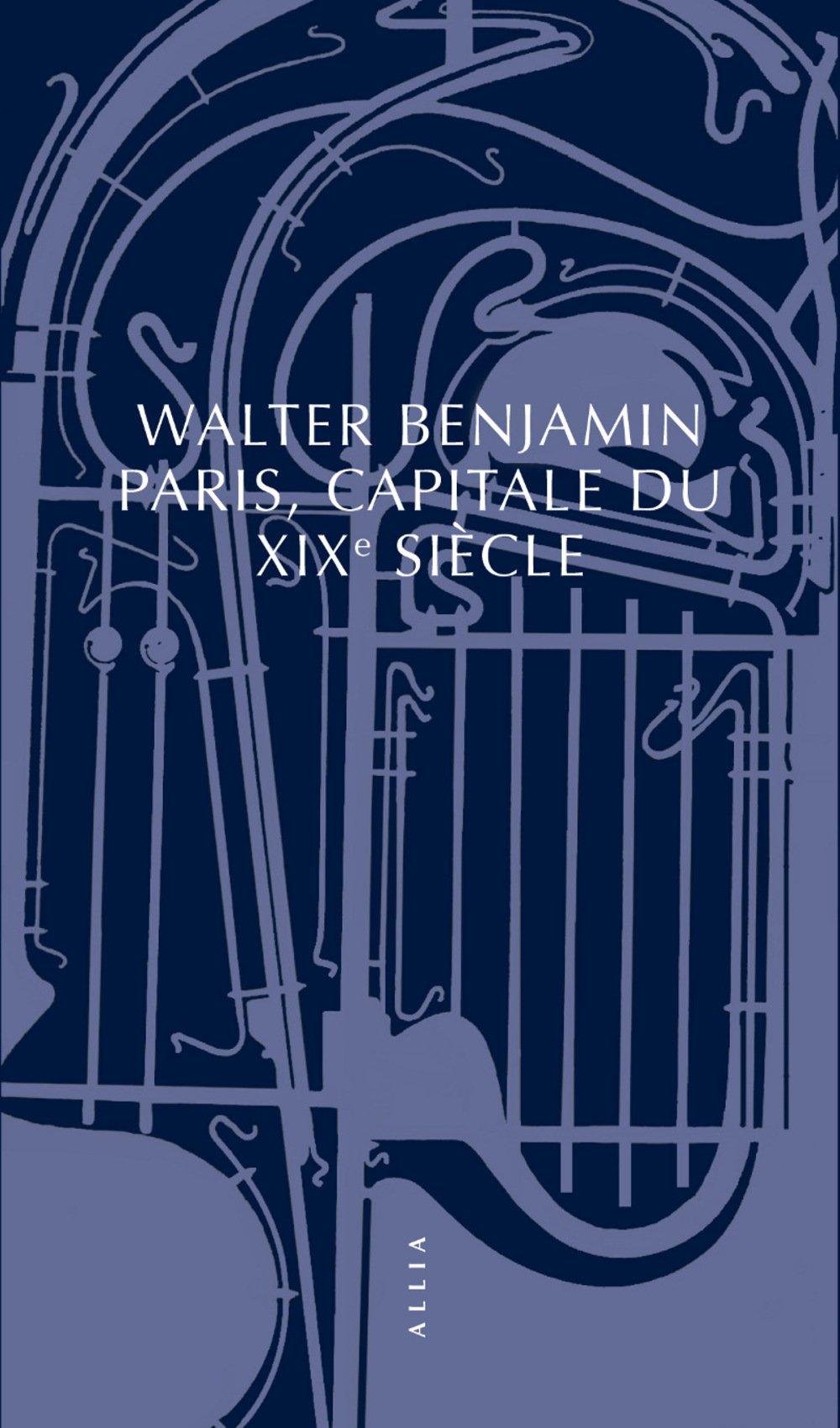 Paris, capitale du XIXe siècle Poche – 5 mai 2015 Walter Benjamin Allia 284485995X Sciences / Sociologie