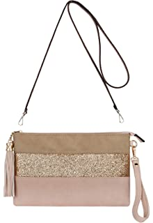Grand Portefeuille Pu Cuir Pochette Soirée Style Long Crazychic vybfY6g7