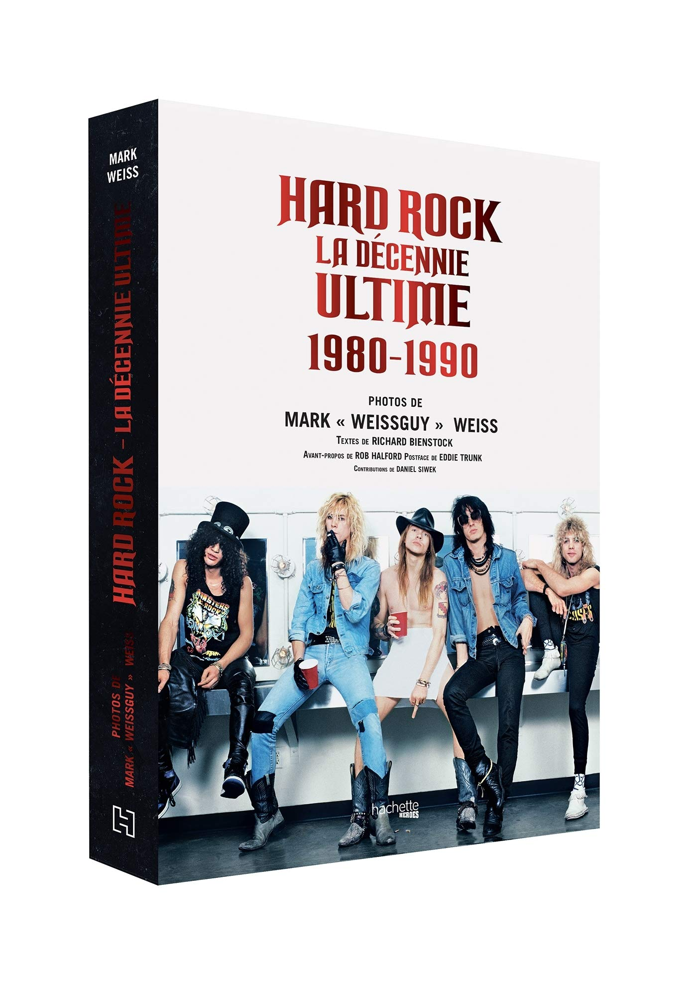 Libros de Rock - Página 10 71-1LNt7SDL