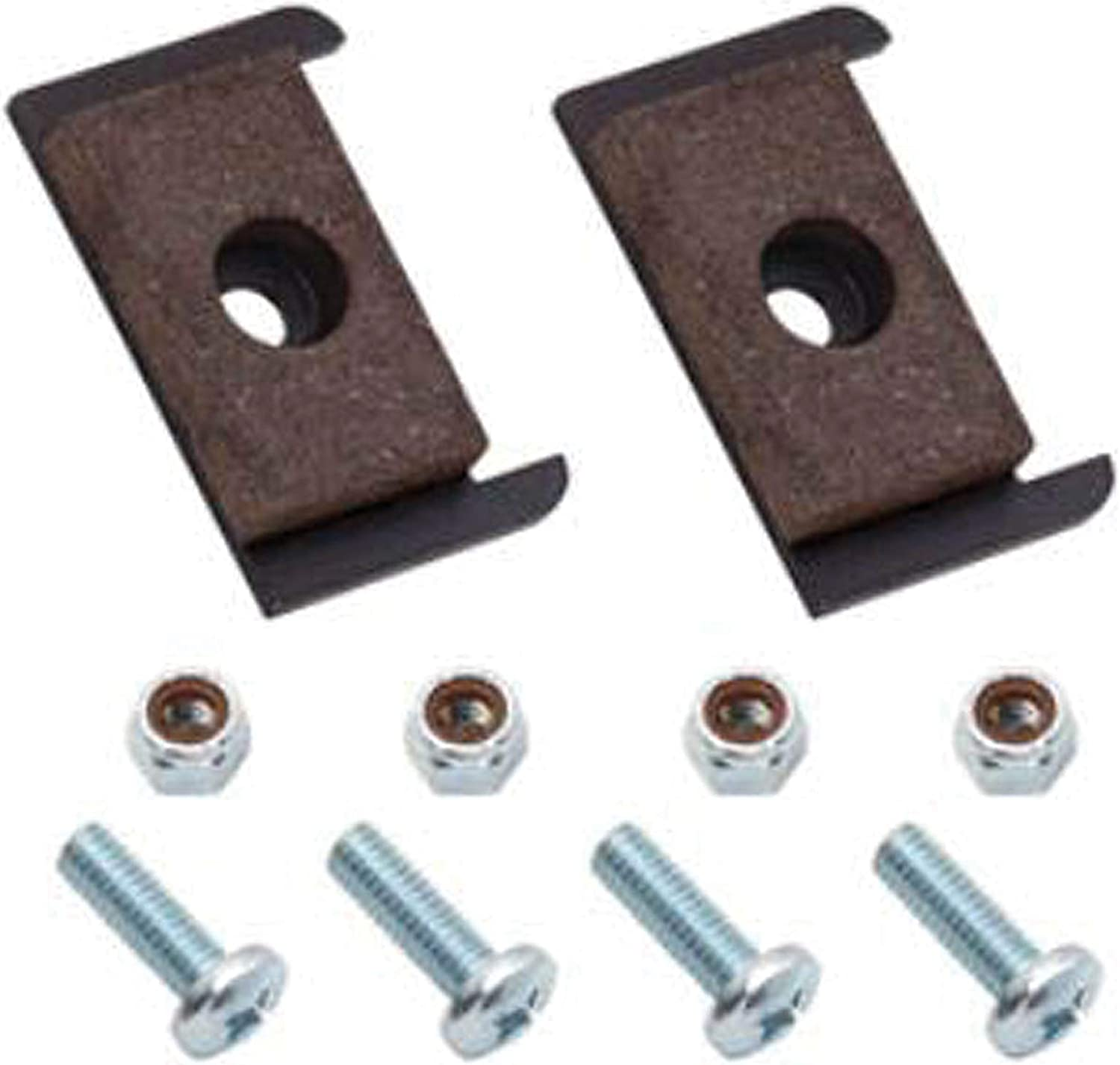 Reese 58497 Friction Pad Kit for Light Weight Distribution Kit #66557 and #66558