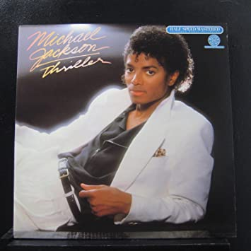 Michael Jackson - Thriller, Mobile Fidelity Sound Lab, Half-Speed Mastered - Amazon.com Music