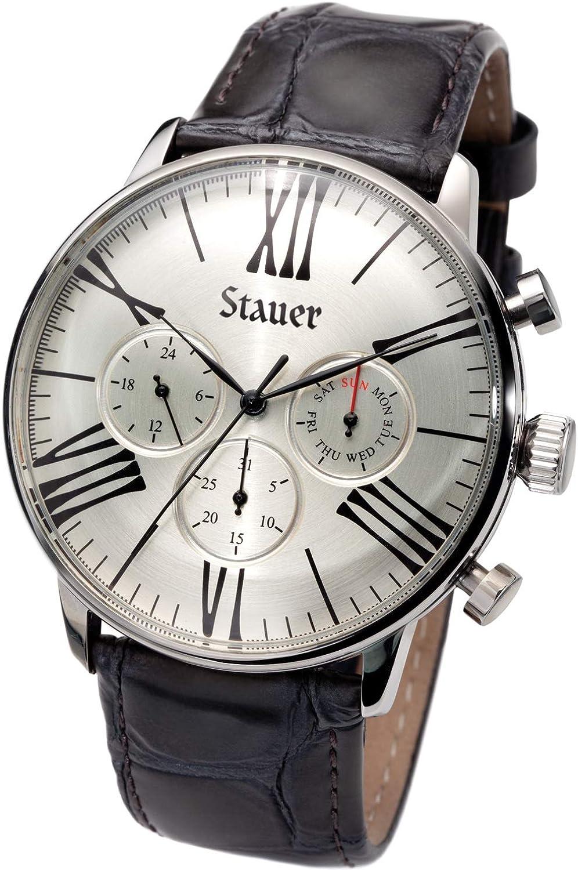 Stauer Men s Rum-Runner Watch