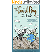 The Travel Bug Takes Flight