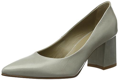 4692b322 NOE AntwerpNipi - Zapatos de Tacón Mujer, Color Gris, Talla 37.5 EU:  Amazon.es: Zapatos y complementos