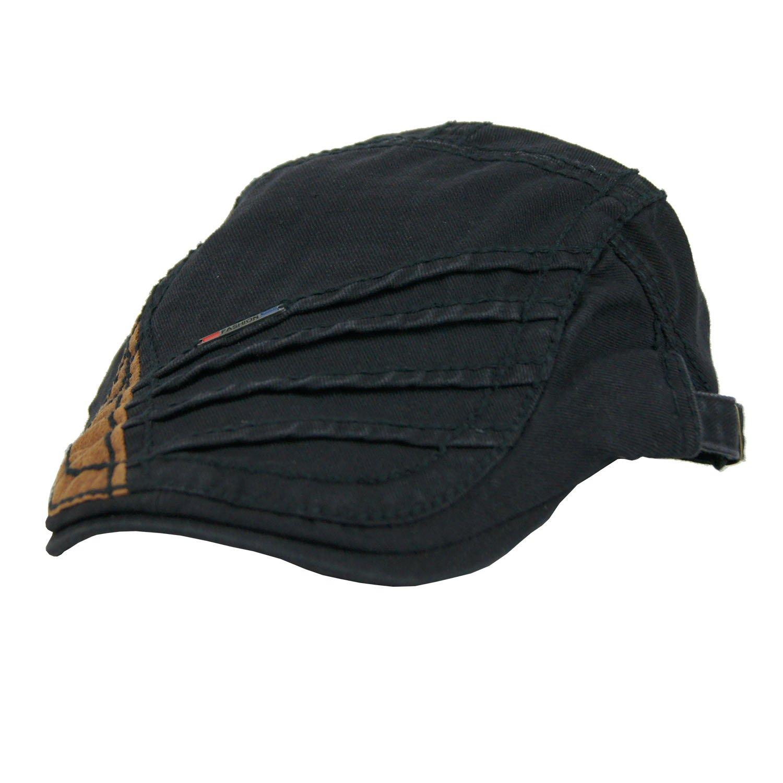 JAMONT Flat Cap Duckbill Hat Newsboy Ivy Irish Cabbie Scally Cap Yangguan Crafts Co. ltd