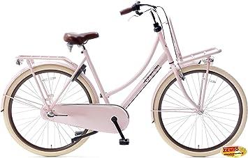 Plezier Coolpik - Bicicleta Holandesa para Mujer (28