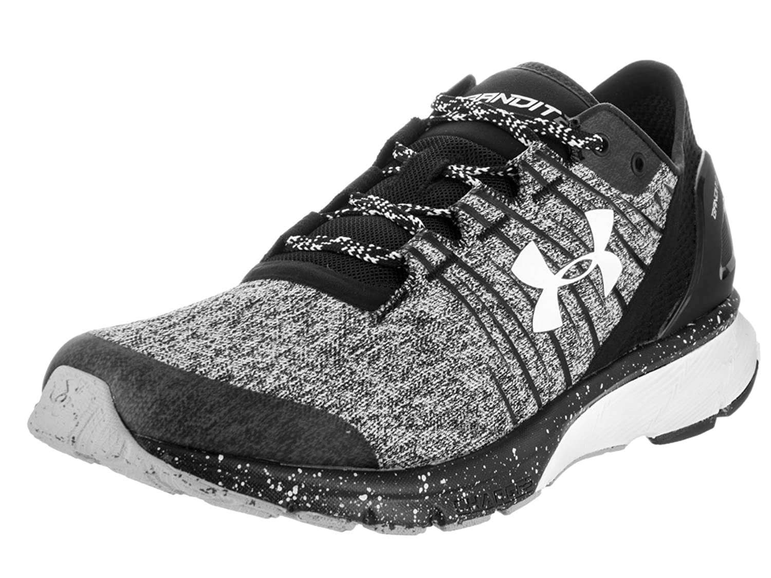 Under Armour Men's Charged Bandit 2 Running Shoes B07C8RDJ69 8.5 D(M) US