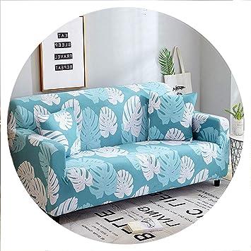 Fabulous Amazon Com White Island Modern Elastic Stretch Sofa Covers Creativecarmelina Interior Chair Design Creativecarmelinacom