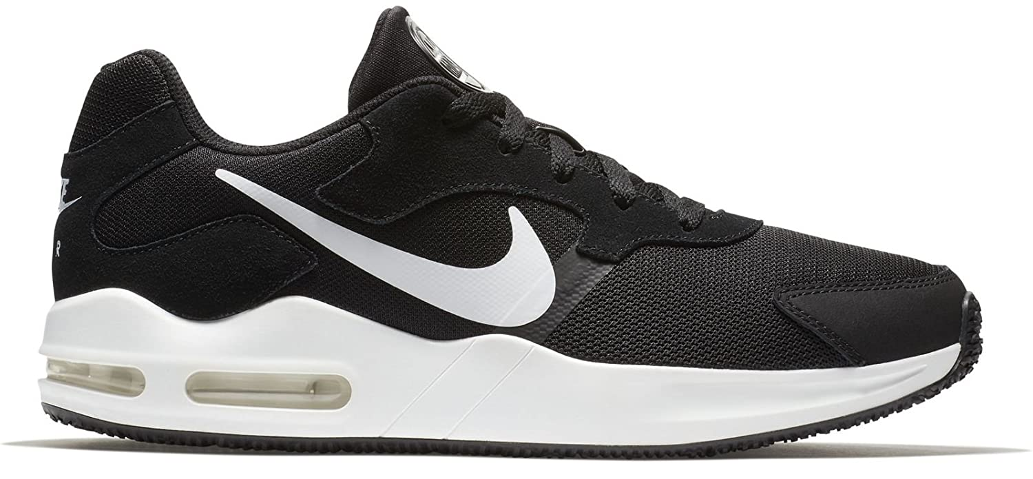 Nike Men's Air Max Guile Trainers, 916768 004, blackwhite
