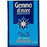 Gemma di Mare - Sale Marino, Grosso - 1000 g
