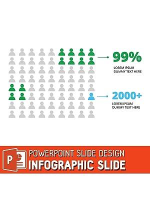amazon co jp powerpoint slide design infographic slideを観る