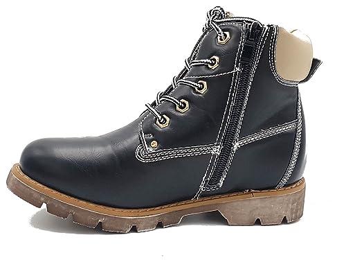 giardino d oro Shoes scarpe scarponcino collo alto stivaletto bimbo bambino  per Inverno Autunno sportive 3129a467eaf