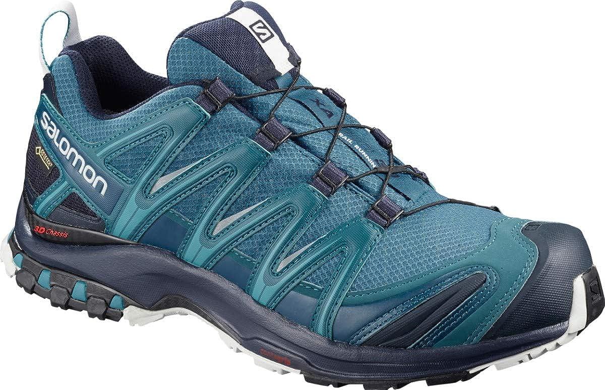 gore-tex Scarpe uomo hiking Salomon XA PRO 3D GTX 407893