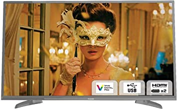 956c3f2cb95fa1 Panasonic 80 cm Viera HD Ready LED TV TH-W32E24DX  Amazon.in ...