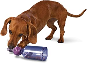 Premier Pet PetSafe Busy Buddy Tug-A-Jug Meal-Dispensing Dog Toy Use with Kibble or Treats