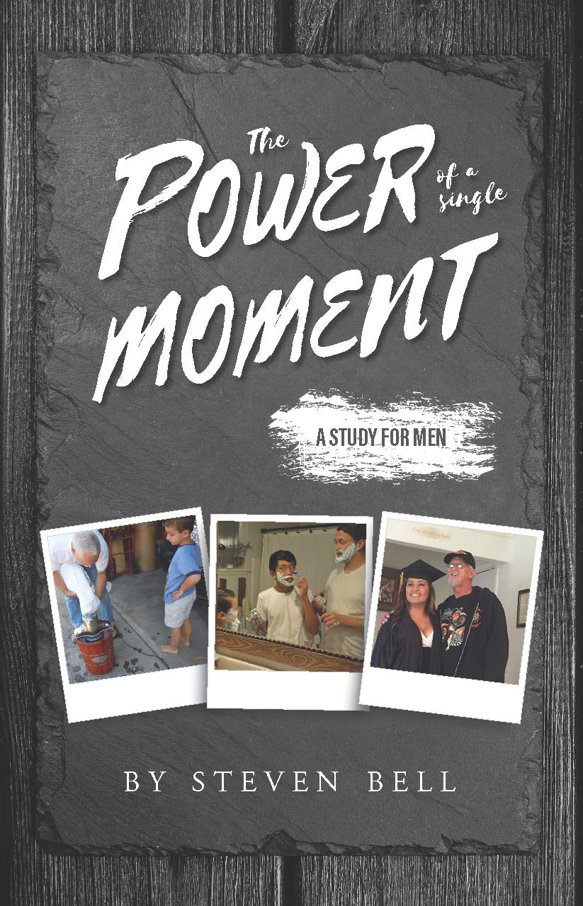 The Power of a Single Moment: A Study for Men