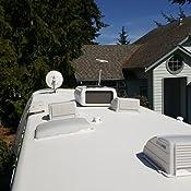 Amazon Com Dicor Rp Rrk 30 Rv Roof Renew Kit Automotive